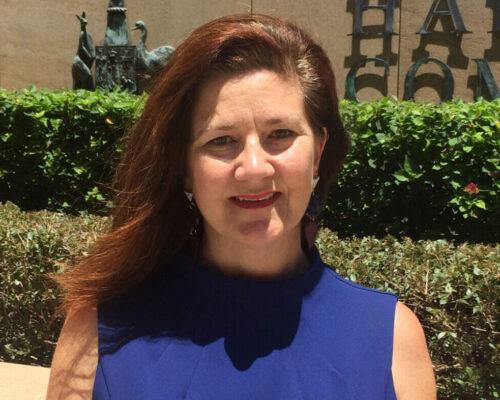 Andrea Perry-Petersen