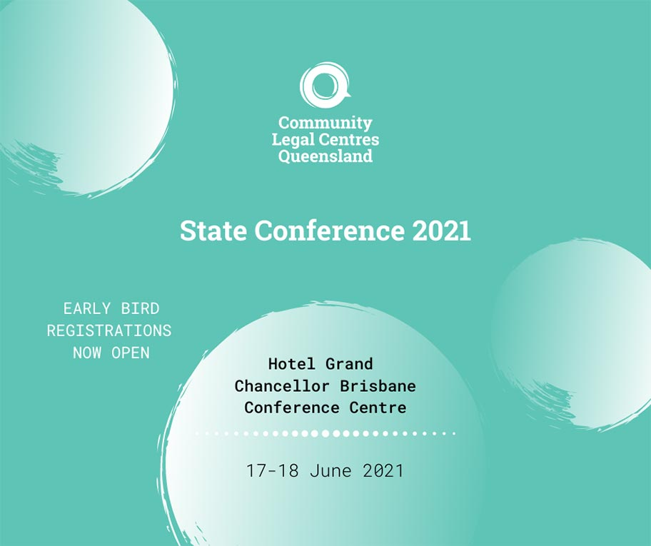 CLCQ State Conference 2021