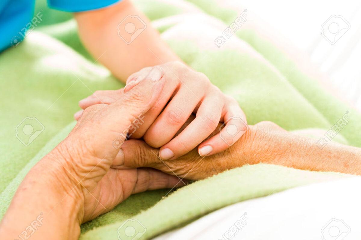 Basic Rights Queensland reduce debt for elderly carer