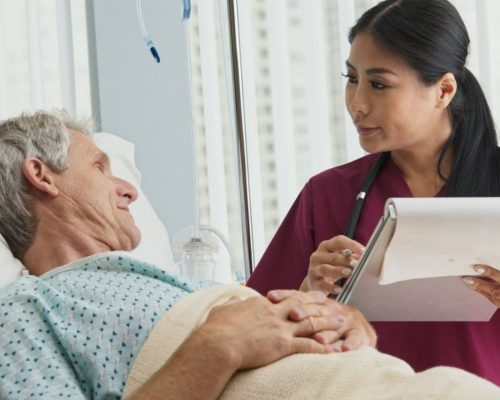 Health decision making
